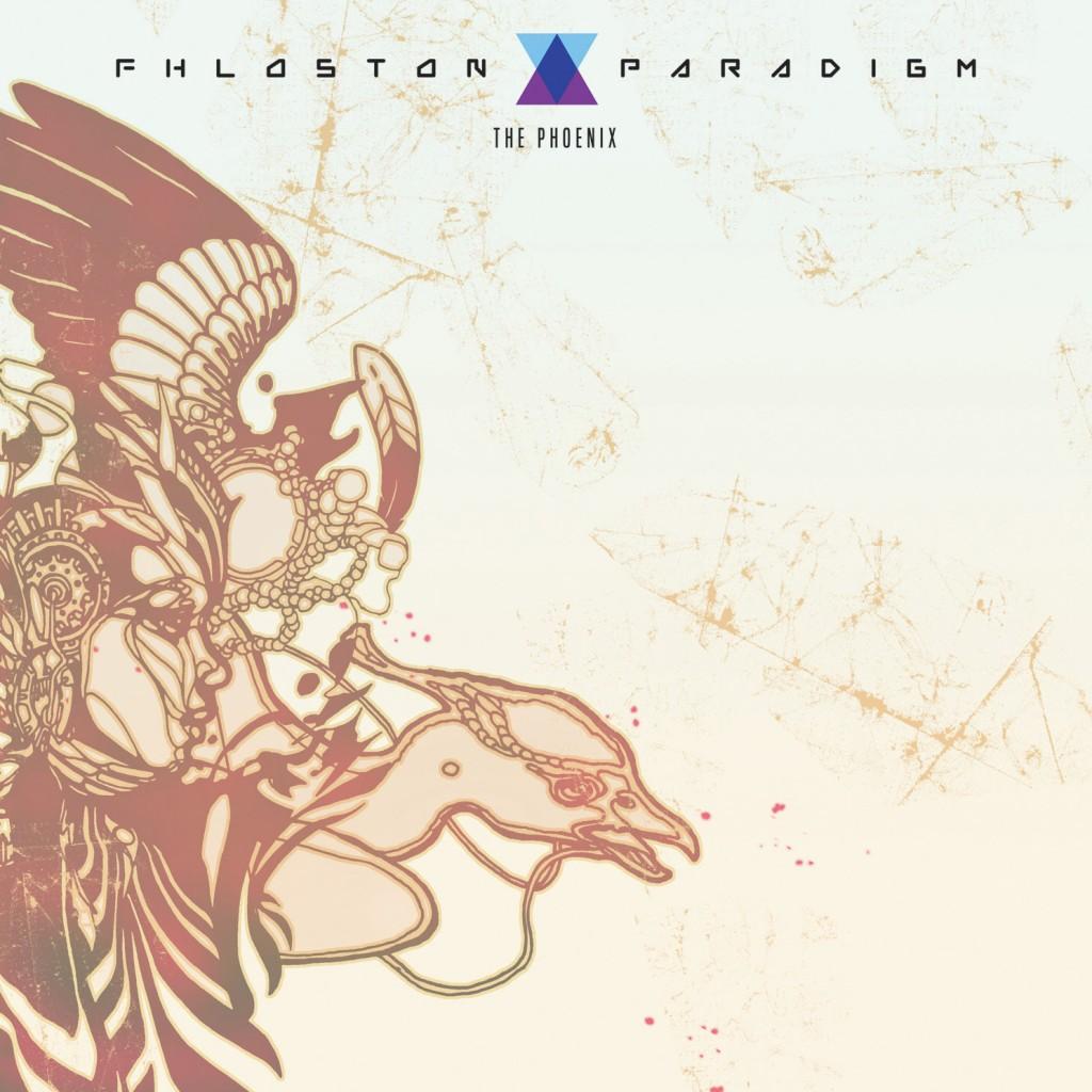 The Phoenix - Cover