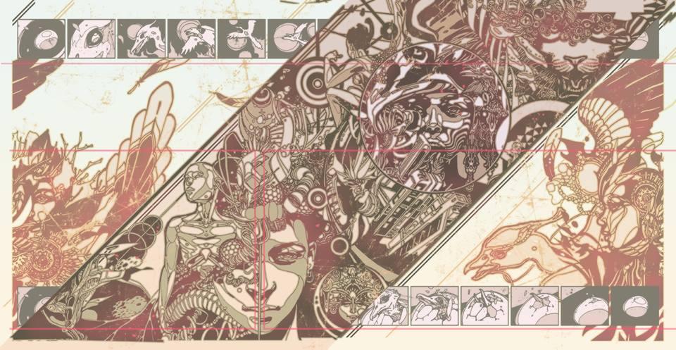 The Phoenix - Vinyl- Full Gatefold