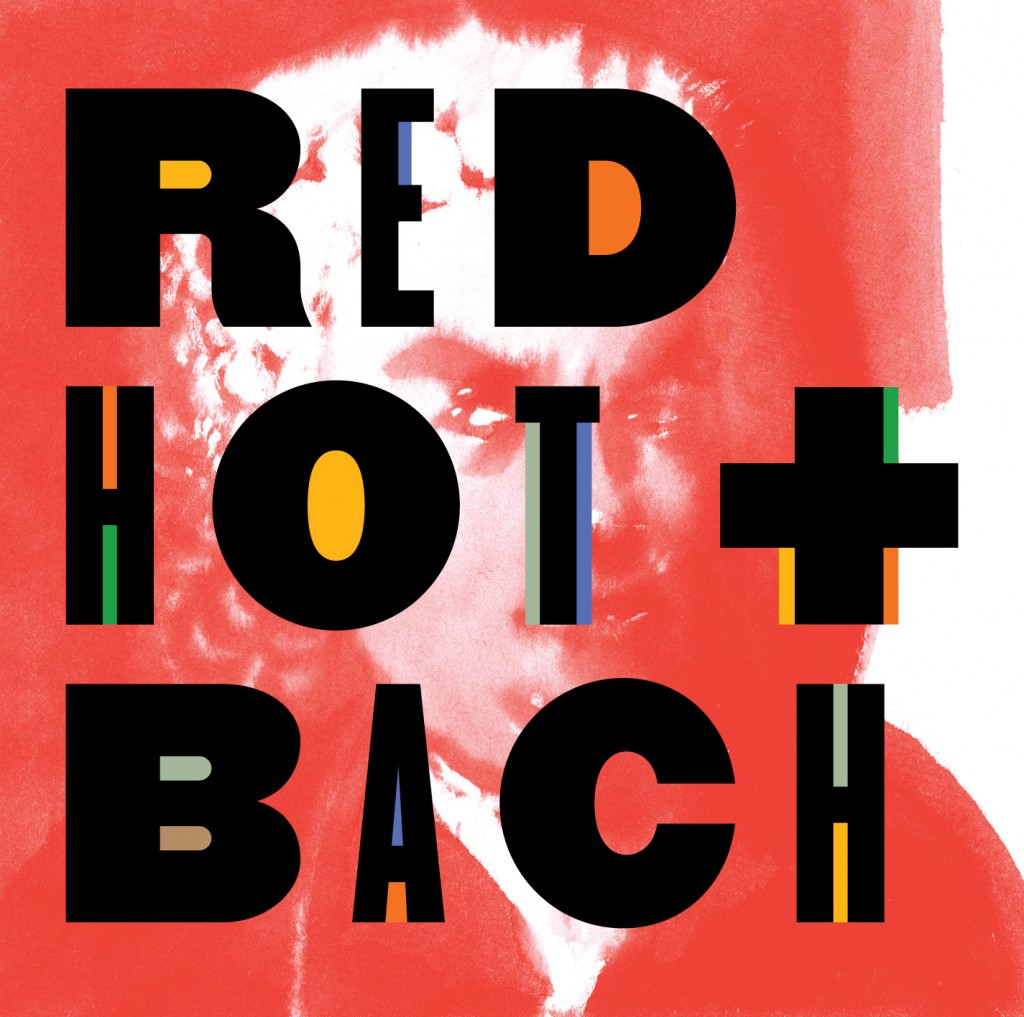 Red Hot + Bach Cover